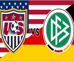 United States vs Germany